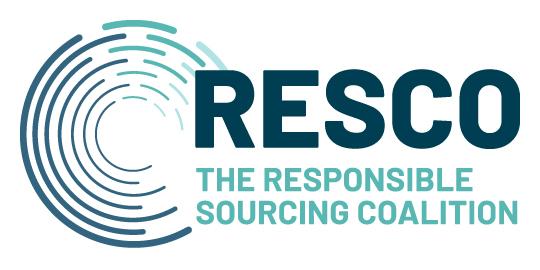 Responsible Sourcing Coalition Logo